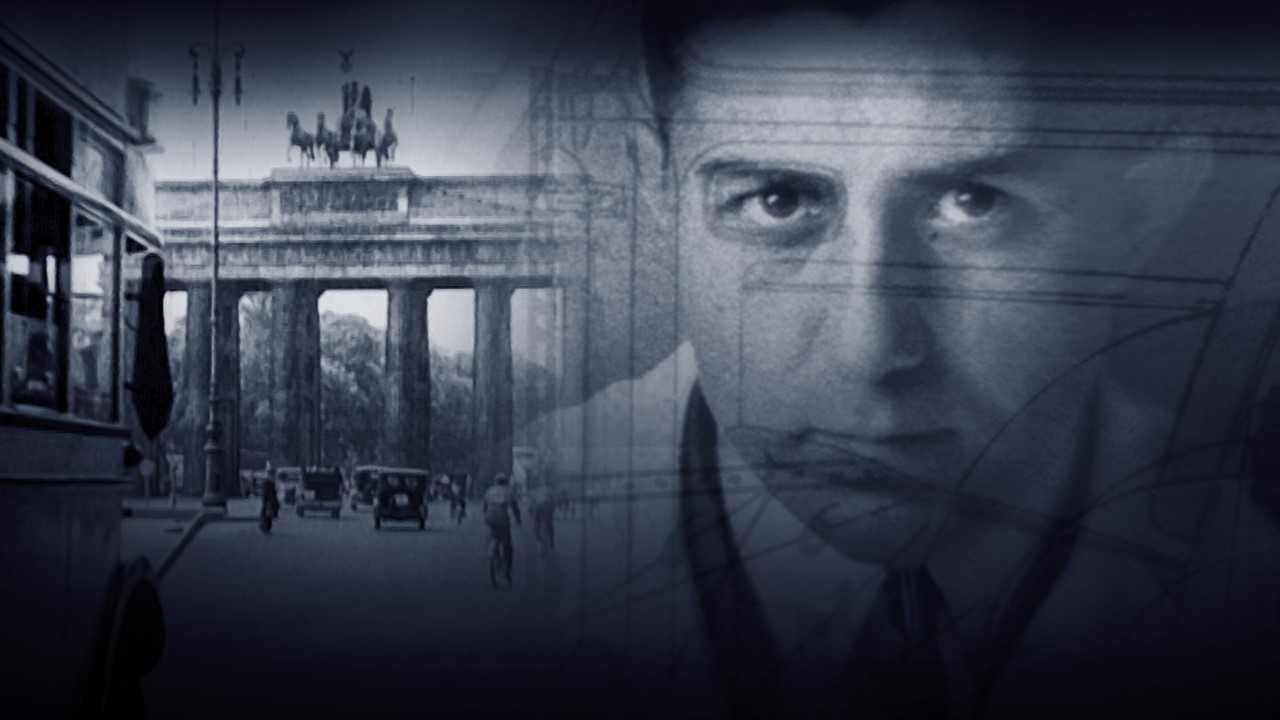ARD-Geschichte.   Bildquelle: ARD