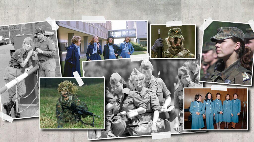 Titelbild der Folge 2 von HERstory. | Bildquelle: WDR