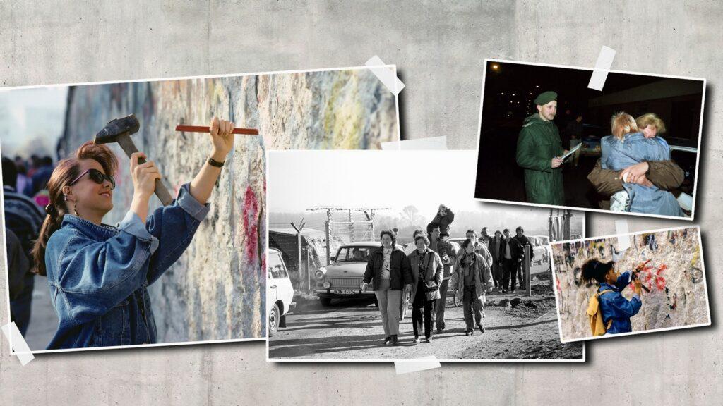 Titelbild der Folge 3 von HERstory. | Bildquelle: WDR