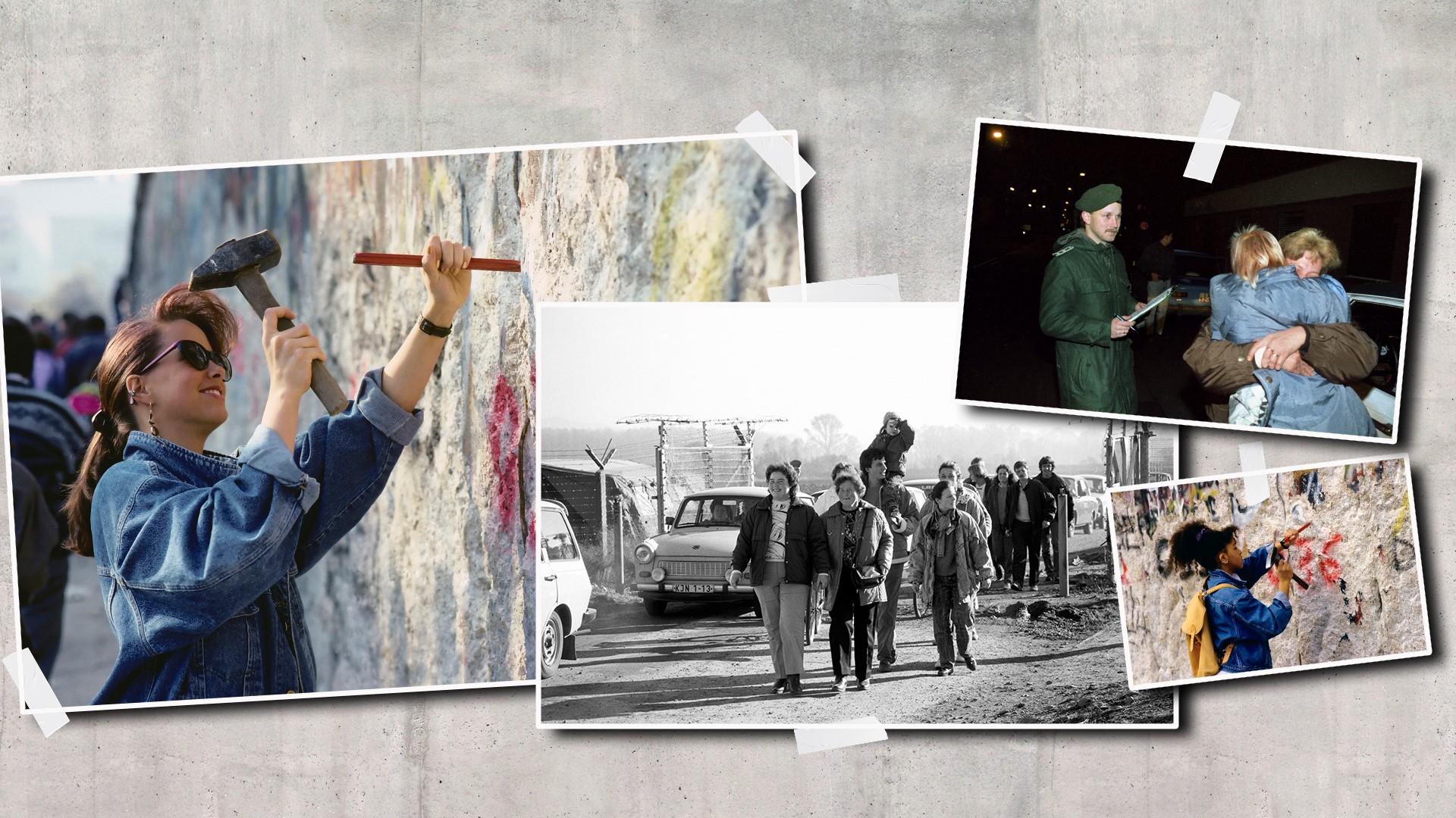 Titelbild der Folge 3 von HERstory.   Bildquelle: WDR